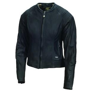 Roland Sands Quinn Women's Jacket