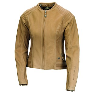 Roland Sands Quinn Motorcycle Jacket