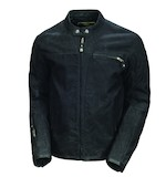 Roland Sands Ronin Reserve Wax Cotton Jacket