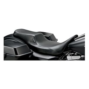 Le Pera Nomad II Seat For Harley Touring 2008-2019