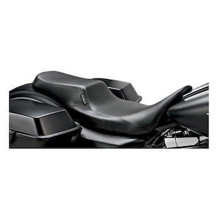 Le Pera Nomad II Seat For Harley Touring 2008-2017