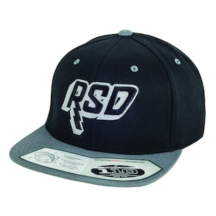 Roland Sands Bolt Hat