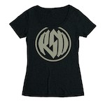 Roland Sands Women's Logo T-Shirt