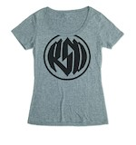 Roland Sands Logo Women's T-Shirt - (Size LG Only)