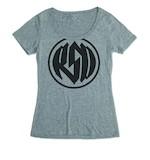 Roland Sands Logo Women's T-Shirt - (Size LG Only)