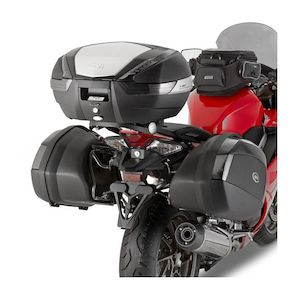 Givi 1132FZ Monorack Top Case Rack Kit Honda VFR800 2014-2015