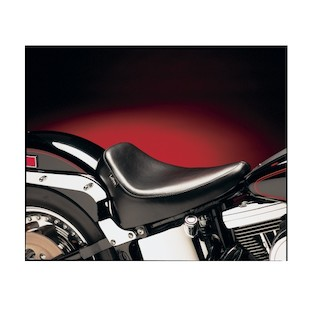 Le Pera Silhouette Deluxe Solo Seat For Harley Softail 2000-2007