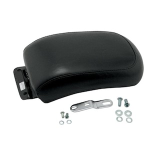 Le Pera Silhouette Passenger Seat For Harley Softail 2000-2007