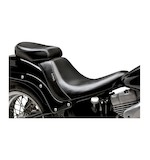 Le Pera Bare Bones Passenger Seat For Harley Softail With 200mm Tire 2006-2015