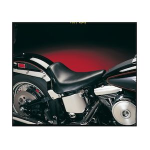 le_pera_bare_bones_solo_seat_for_harley_softail19841999_smooth_solo_seat_300x300 1987 harley davidson softail heritage flst i parts & accessories harley softail fuse box location at bayanpartner.co