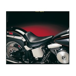 Le Pera Bare Bones Solo Seat For Harley Softail 1984-1999
