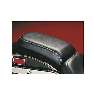 Le Pera Bare Bones Passenger Seat For Harley Softail 2000-2007