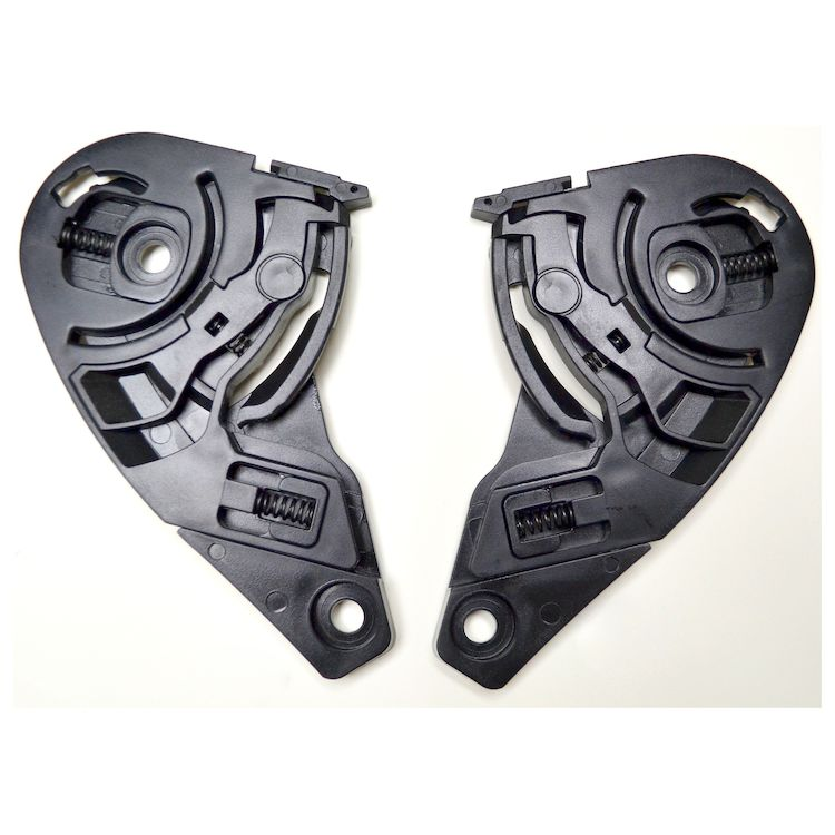 Shoei J-Cruise QR-N Base Plate Set