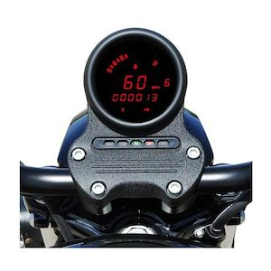 Dakota Digital 3200 Series Speedometer For Harley Dyna / Sportster 1994-2003