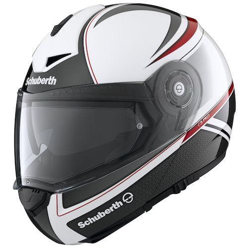 schuberth c3 pro classic helmet revzilla. Black Bedroom Furniture Sets. Home Design Ideas
