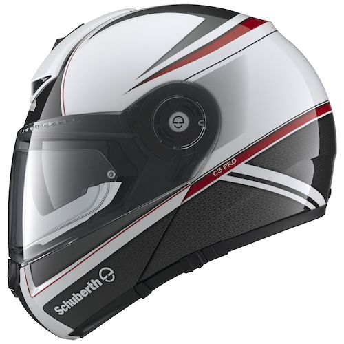 schuberth c3 pro classic helmet revzilla. Black Bedroom Furniture Sets. Home Design Ideas