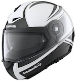 Schuberth C3 Pro Classic Women's Helmet (Size XS Only)