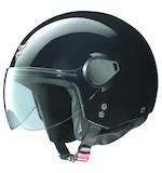 Nolan N20 Outlaw Helmet Black / LG [Blemished]