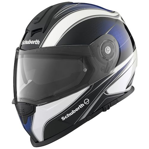 schuberth s2 sport wave helmet revzilla. Black Bedroom Furniture Sets. Home Design Ideas