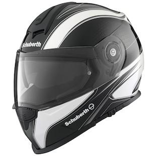 Schuberth S2 Sport Wave Helmet