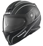 Schuberth S2 Dark Wave Helmet