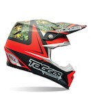 Bell Moto-9 Flex Tagger Rekluse Helmet