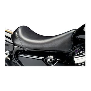 Le Pera Bare Bones LT Solo Seat For Harley Sportster 1982-2003