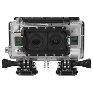 GoPro Hero3+ Dual Hero System [Open Box]