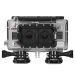 GoPro Hero3+ Dual Hero System [Open Box]