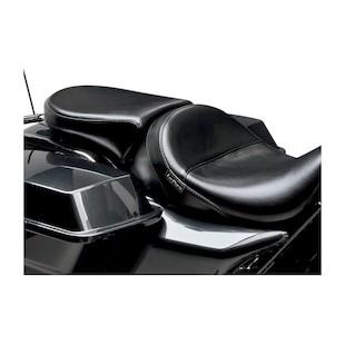 Le Pera Bare Bones Passenger Seat For Harley