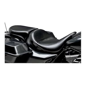 Le Pera Aviator Passenger Seat For Harley Touring 2008-2018