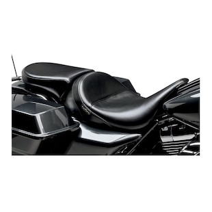 Le Pera Aviator Passenger Seat For Harley Touring 2008-2015