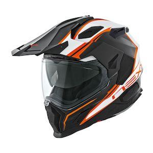 Nexx Dual Voyager Helmet