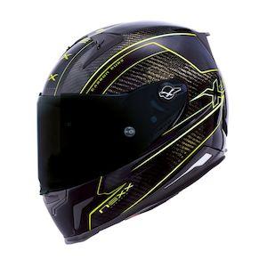 Nexx XR2 Carbon Pure Helmet (2XL)