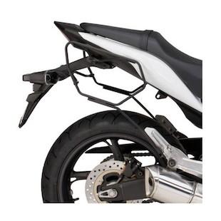 Givi TE2118 Easylock Saddlebag Supports Yamaha FZ-07 2015