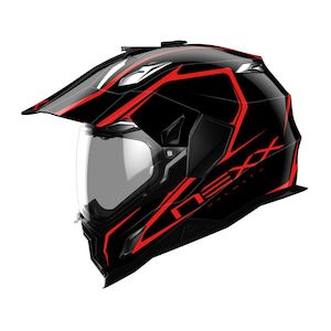 Nexx Dual Voyager Helmet (Size XS Only)