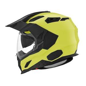Nexx Dual Helmet - Hi-Viz