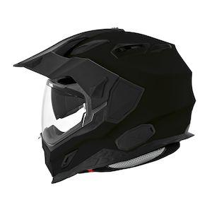 Nexx Dual Helmet - Solid