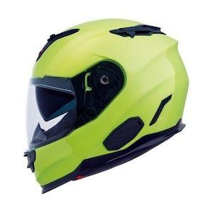 Nexx XT1 Helmet - Hi-Viz