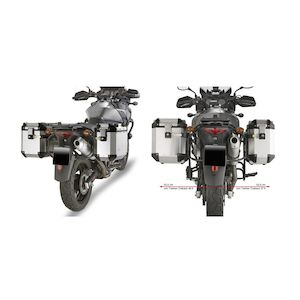 Givi Side Case Racks For Trekker Outback Side Cases