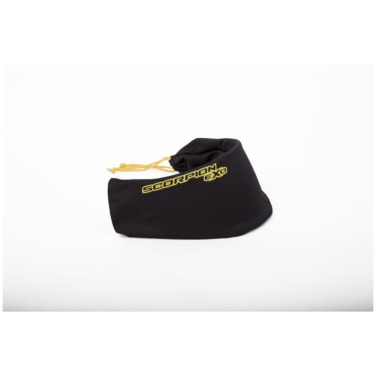 Scorpion Face Shield Bag