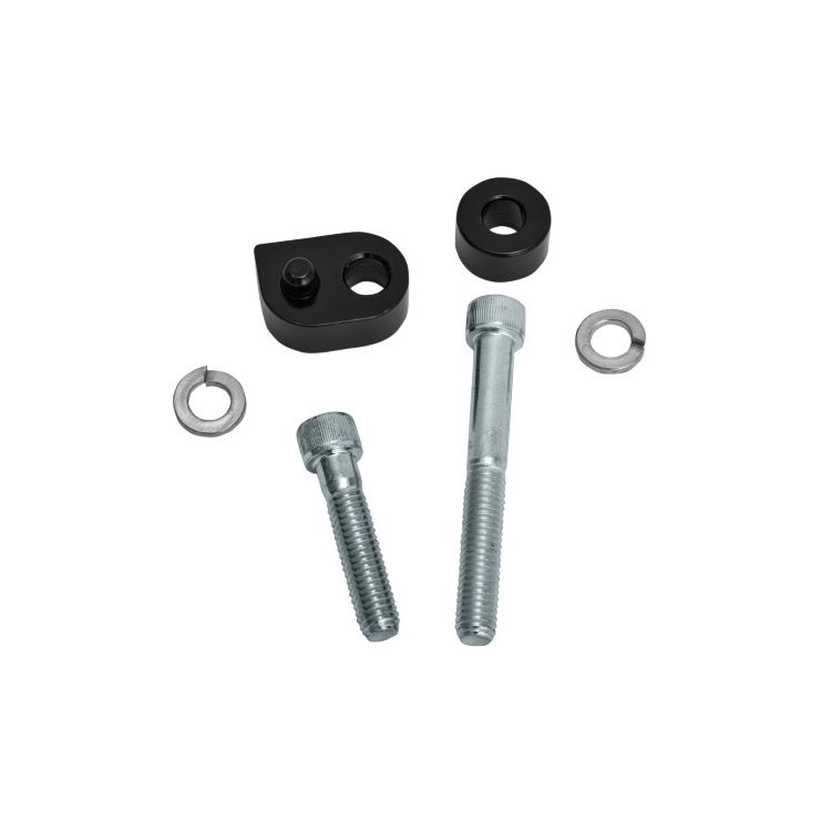 Vance & Hines Floorboard Spacer Kit For Harley Touring CVO 2009-2018