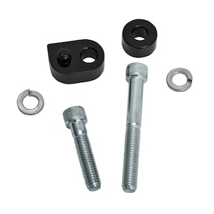 Vance & Hines Floorboard Spacer Kit For Harley Touring CVO 2009-2017