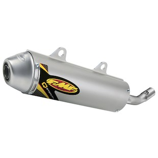 FMF Q Stealth Silencer Honda CR250R 2002-2007