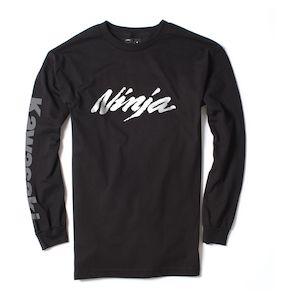 Factory Effex Kawasaki Ninja L/S T-Shirt
