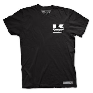 Factory Effex Kawasaki Performance Dri-Core T-Shirt