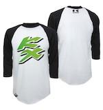 Factory Effex Kawasaki KX Baseball Shirt