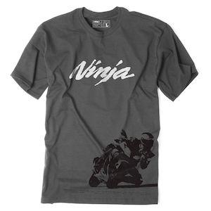 Factory Effex Kawasaki Ninja Bike T-Shirt