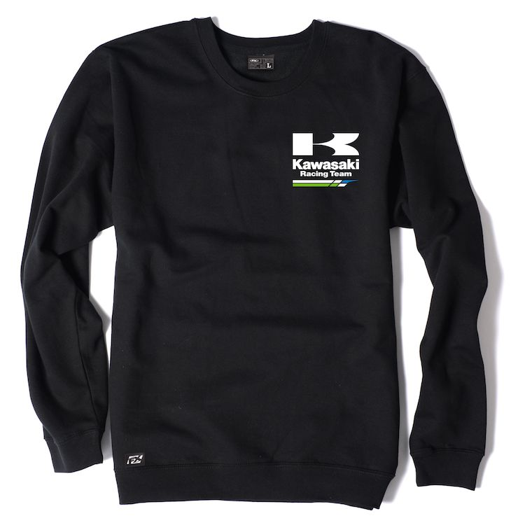 Factory Effex Kawasaki Racing Team Sweatshirt
