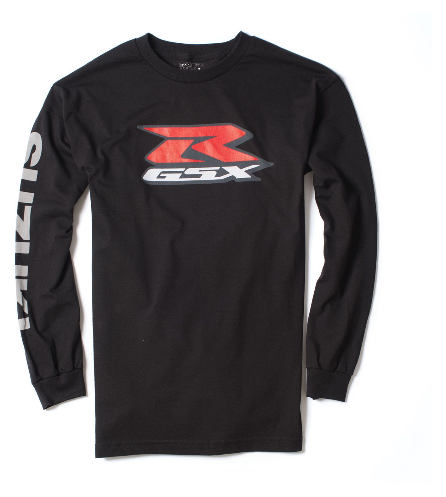factory effex suzuki gsx r l s t shirt 10 off. Black Bedroom Furniture Sets. Home Design Ideas